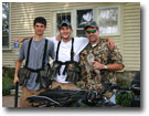 Dove Hunt Photos