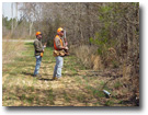 North Carolina Upland Game Bird Hunting - Chukar, Pheasant, Quail
