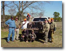 Upland Bird Hunt Photos
