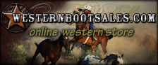 Save 10% when you shop at WesternBootSales.com for western boots, apparel, home décor, and gifts! Enter Coupon Code: HRHUNTING